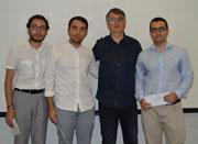 ITU ETA Vakfı Ödülleri