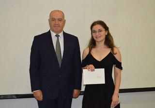 2019 - EHB Birincisi NETAŞ ödülü