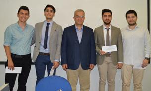2019 - ITU ETA Vakfı Ödülleri