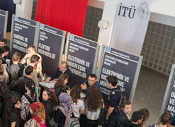 ITU Tanıtım 2016